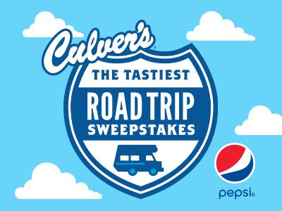 Tastiest Road Trip Sweepstakes