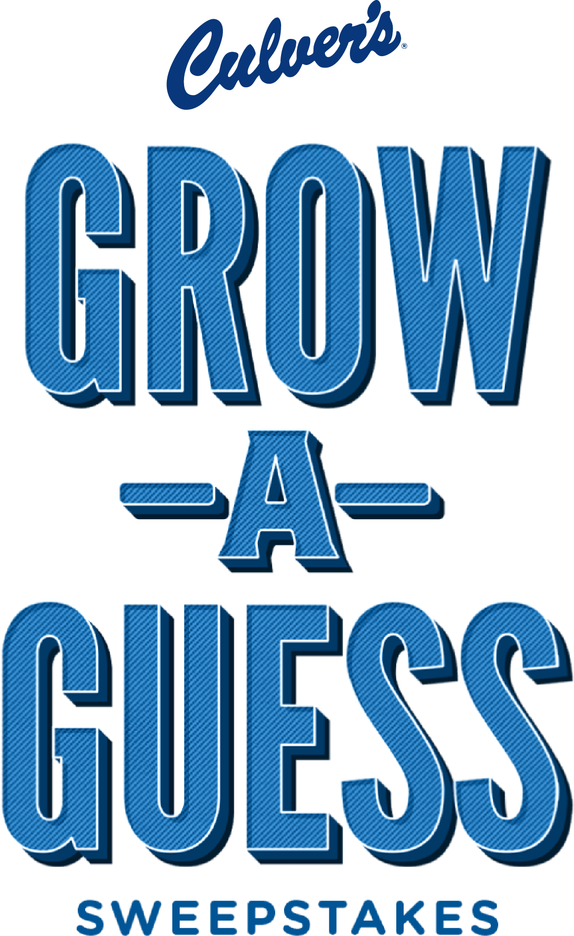 Culver's Grow A Guess Sweepstakes