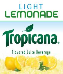 Light Lemonade