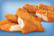 Culver's Chicken Tenders