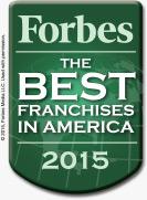 Forbes Best Franchises