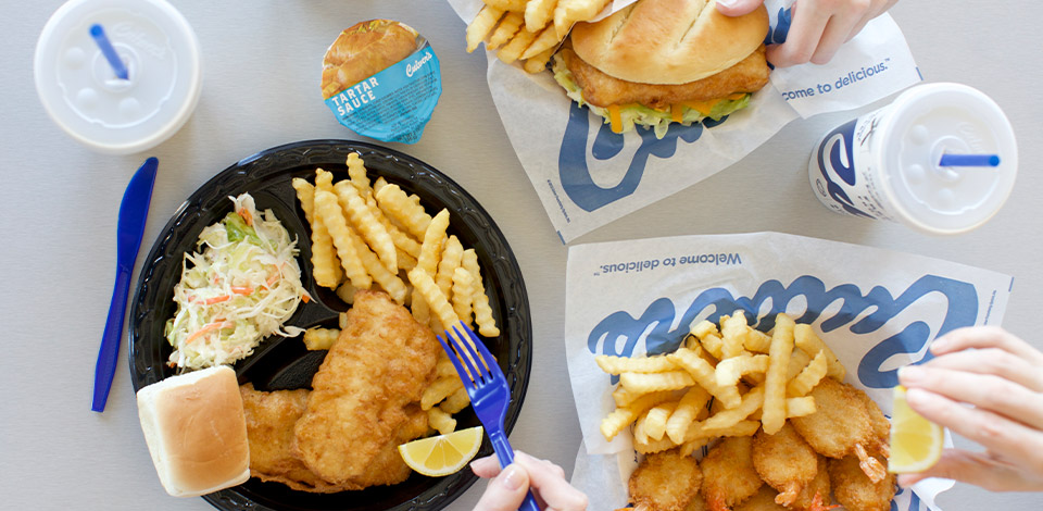 Test Your Seafood Smarts