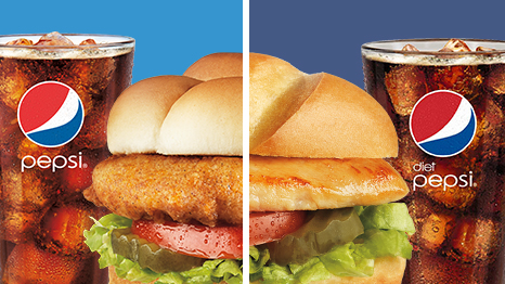 Crispy or Grilled?