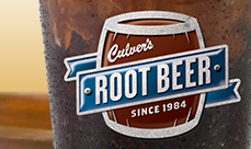 Culver's Root Beer