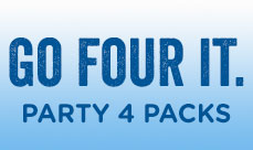 Culver's Party Four Packs
