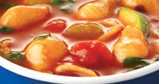 Culver's Tomato Florentine