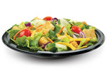 Garden Fresco Salad