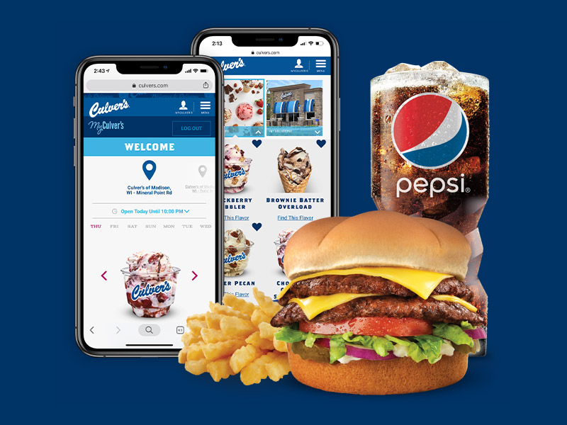 Sign Up for MyCulver's