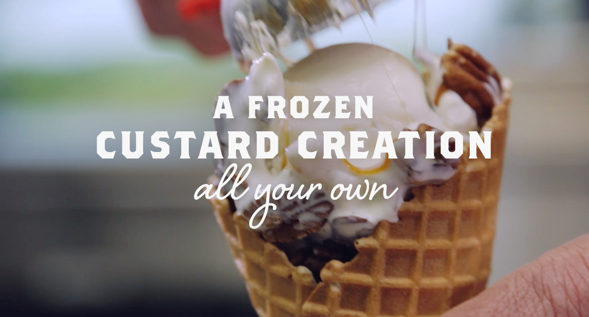How to Start your Own Frozen Custard Business