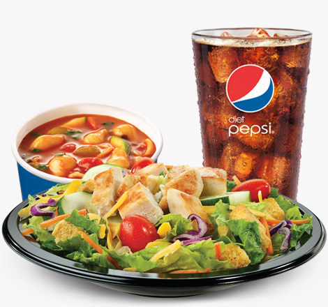 Mindful Choices Low Cal Healthy Fast Food Options Culver 39 S