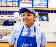 Culver's Crew Member