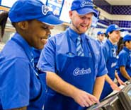 Culver's Manager