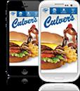 Culver's App