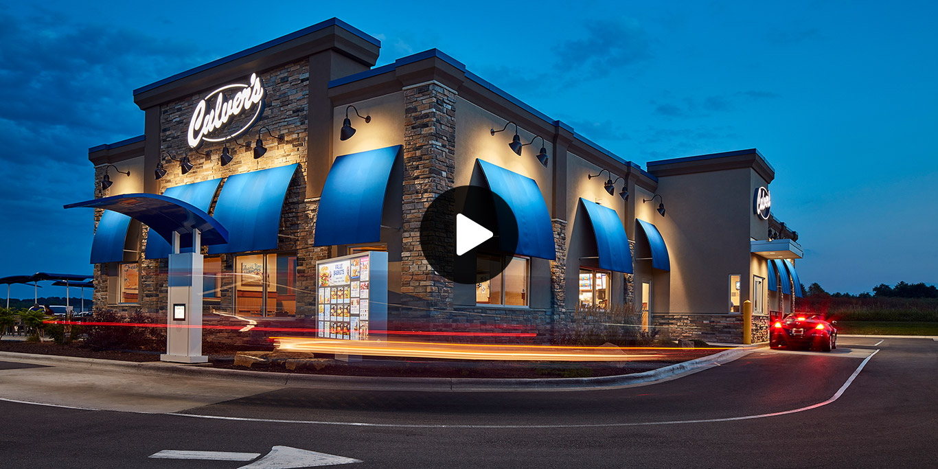 Video: Join the Family - Become a Culver's franchisee