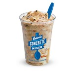 Crazy for Cookie Dough Concrete Mixer