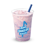 Triple Berry Shake