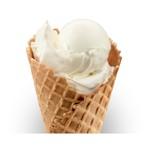 Vanilla Waffle Cone