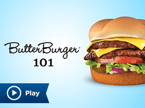 ButterBurger 101