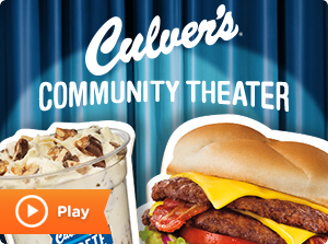 Culver's Community Theatre presents...