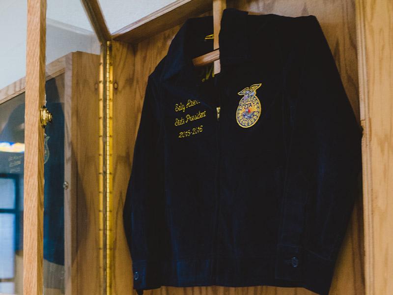 FFA Advisors Share Importance of Blue Jackets
